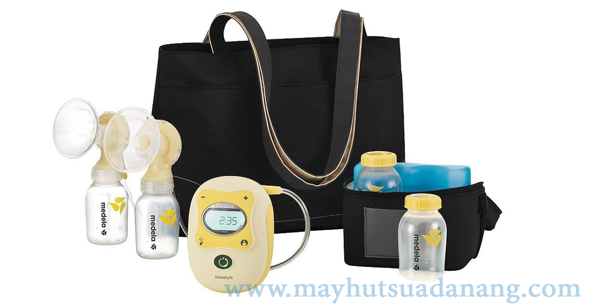 may-hut-sua-medela